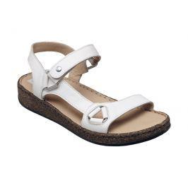 SANTÉ Zdravotní obuv dámská LI/35871 bílá vel. 41
