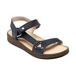 SANTÉ Zdravotní obuv dámská LI/35871 černá vel. 41