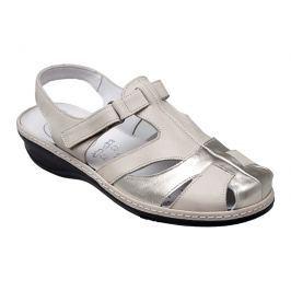 SANTÉ Zdravotní obuv dámská CS/0917 Natural vel. 37