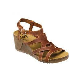 SANTÉ Zdravotní obuv dámská IB/8287 hnědá vel. 42