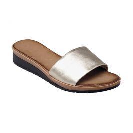 SANTÉ Zdravotní obuv dámská EKS/163-1 Platina vel. 38