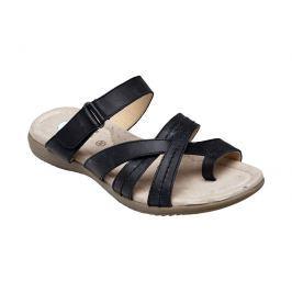 SANTÉ Zdravotní obuv dámská EKS/153-33 Black vel. 37