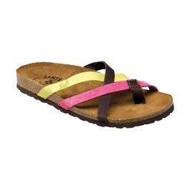 SANTÉ Zdravotní obuv dámská IB/7113 Color Mix vel. 37