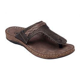 SANTÉ Zdravotní obuv dámská CB/3861-21490 hnědá vel. 40