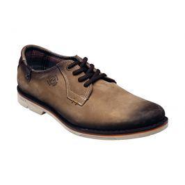 SANTÉ Zdravotní obuv pánská PE/23901-09 Pinhao vel. 42