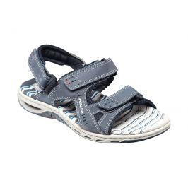 SANTÉ Zdravotní obuv pánská PE/31604-04 Atlantico vel. 39