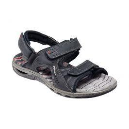 SANTÉ Zdravotní obuv pánská PE/31604-06 Nero vel. 45
