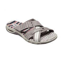 SANTÉ Zdravotní obuv pánská PE/31682-10 Grafite vel. 45