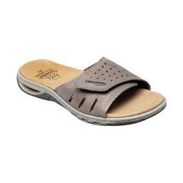 SANTÉ Zdravotní obuv pánská PE/31693-07 Grafite vel. 44