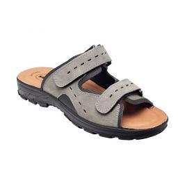SANTÉ Zdravotní obuv pánská PO/9005.22 Grigio vel. 45