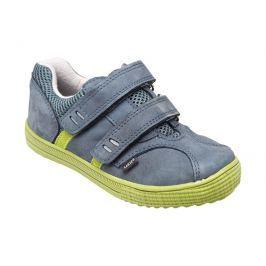 SANTÉ Zdravotní obuv dětská HP/4893 šedá vel. 31