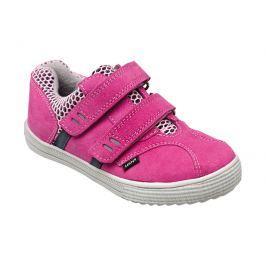 SANTÉ Zdravotní obuv dětská HP/4894 růžová vel. 33