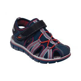 SANTÉ Zdravotní obuv dětská IC/132631 Blu vel. 27