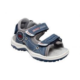 SANTÉ Zdravotní obuv dětská OR/23804 modrá vel. 33