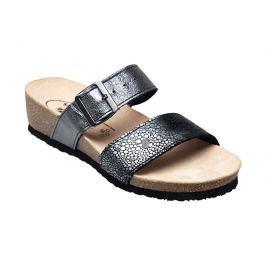 SANTÉ Zdravotní obuv dámská N/101/1/T68 černá vel. 38