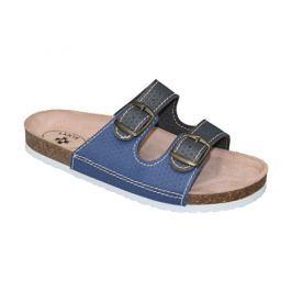 Detail zboží · SANTÉ Zdravotní obuv dámská D 21T 910 925 BP šedo-modrá 145bcea240