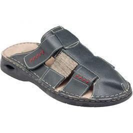 SANTÉ Zdravotní obuv pánská N/158/72/69 černá vel. 41