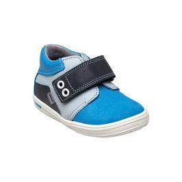 SANTÉ Zdravotní obuv dětská N/661/501/085/016/069 světle modrá (vel. 20-26) vel. 26