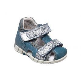 SANTÉ Zdravotní obuv dětská N/810/401/S86/A86 šedá (vel. 19-26) vel. 26