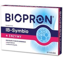 Valosun Biopron IB-Symbio + Enzymy 30 tob.