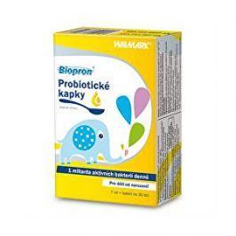 Valosun Biopron probiotické kapky 7 ml