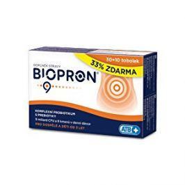Valosun Biopron9 30 tob. + 10 tob. ZDARMA