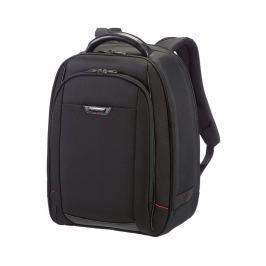 Samsonite Batoh Pro-DLX4 Laptop Backpack L 16' 35V-007 26 l - černá