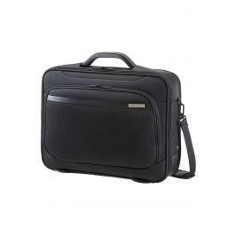 Samsonite Taška Vectura Office Case Plus 17,3' 39V-003 - černá