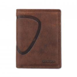 Strellson Pánská kožená peněženka Billfold V8 4010000227
