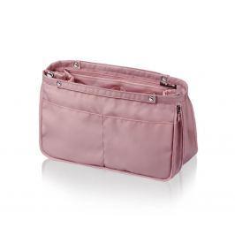 My  Bag My Love Organizér do kabelky Classic starorůžová