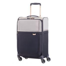 Samsonite Kabinový cestovní kufr Uplite Spinner 99D 38,5/43,5 l - béžová