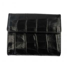 Maitre Dámská kožená peněženka 668 - černá