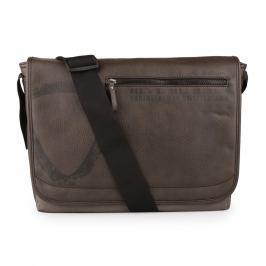 Strellson Pánská taška přes rameno Paddington 4010001918