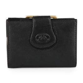 Tony Perotti Dámská rámková peněženka Accademia 1053 - černá