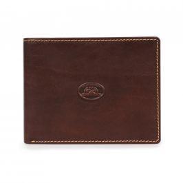 Tony Perotti Pánská kožená peněženka LI-396E - hnědá