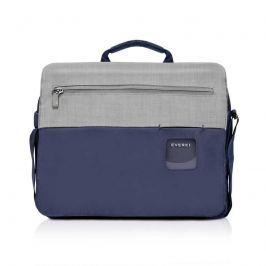 Everki Taška na notebook Shoulder Bag 14.1 ContemPRO 15,5 l - modrá