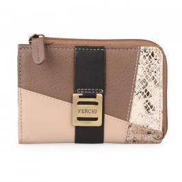 Ferchi Dámská kožená peněženka 8100149