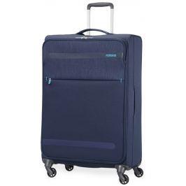 American Tourister Cestovní kufr Herolite Lifestyle Spinner 26G*106 95 l - tmavě modrá