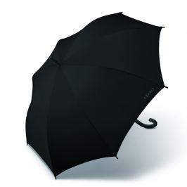 ESPRIT Deštník Long AC 50001 - černá