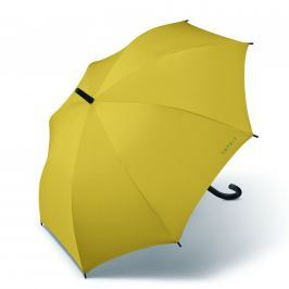 ESPRIT Deštník Long AC 50139 - žlutá