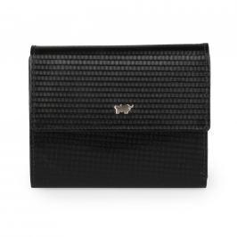Braun Büffel Dámská kožená peněženka Magic 055-17-045-010 - černá
