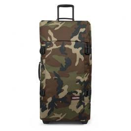 EASTPAK Cestovní taška Tranverz L Camo EK63L181