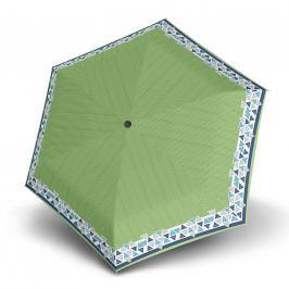 Doppler Deštník Sierra 722365SI - zelená