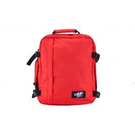 CabinZero Palubní kufr Mini Ultra-light Mysore Red 28 l