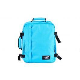 CabinZero Palubní kufr Mini Ultra-light Samui Blue 28 l