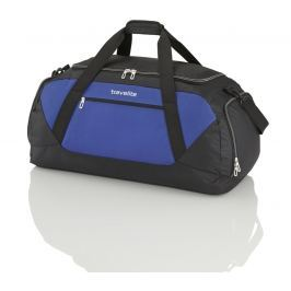 Travelite Cestovní taška Kick Off L Black 6815-20 71 l