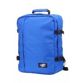 CabinZero Palubní batoh Medium Ultra-light Royal Blue 36 l
