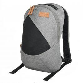 Travelite Městský batoh Basics Backpack Small Grey 96349-04 10 l