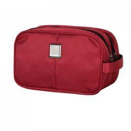 Titan Kosmetická taška Nonstop Cosmetic Bag Red 382704-10