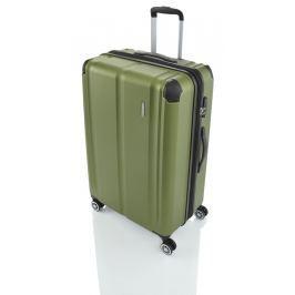 Travelite Travelite City 4w L Green